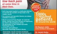 BACK PAIN & KNEEPAIN